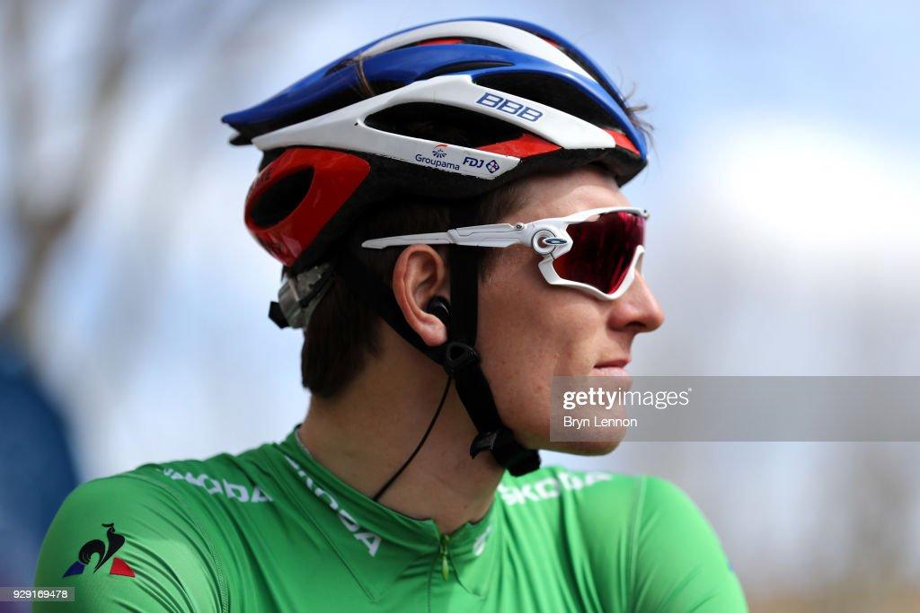 Cycling: 76th Paris - Nice 2018 / Stage 5 Salon-de-Provence - Sisteron