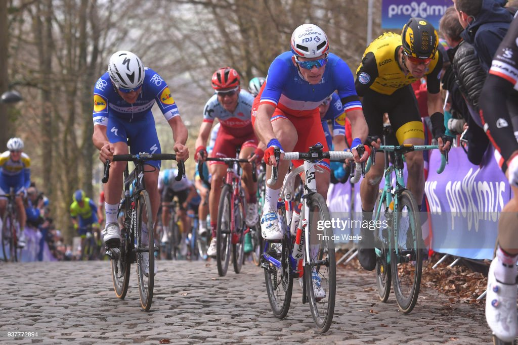 80th Gent-Wevelgem In Flanders Fields 2018