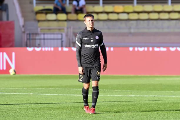 MCO: AS Monaco v Montpellier HSC - Ligue 1 Uber Eats