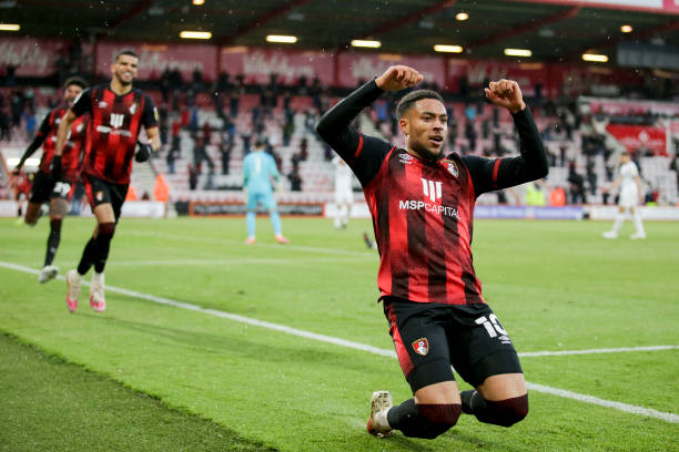 GBR: AFC Bournemouth v Brentford - Sky Bet Championship Play-off Semi Final 1st Leg