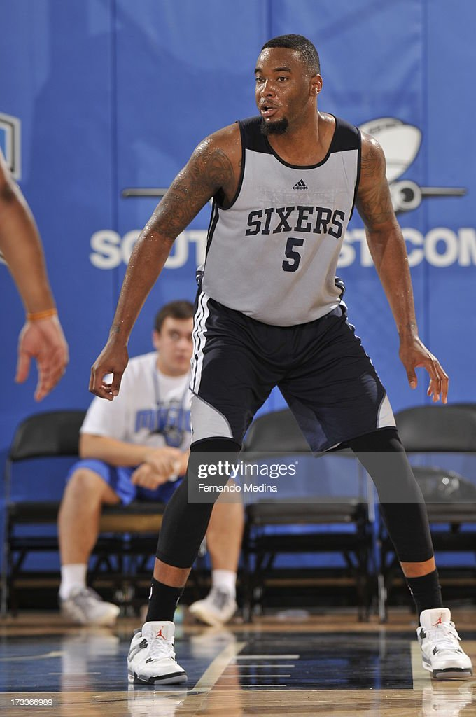 2013 Orlando Summer League