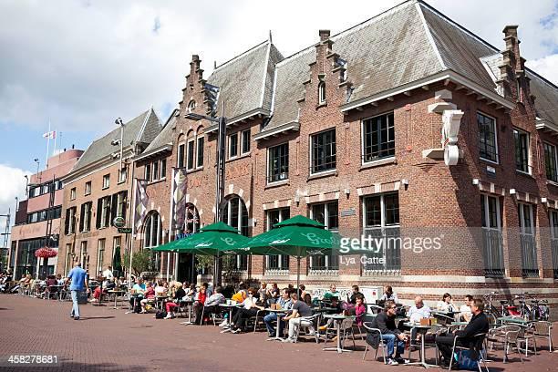 Arnhem Dudok Restaurant