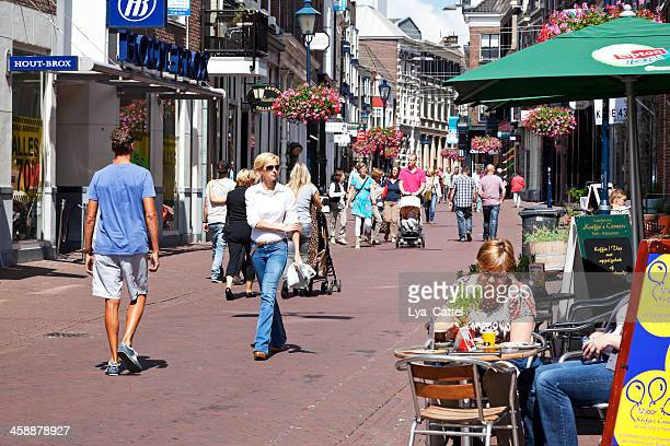 arnhem - terraced field stock pictures, royalty-free photos & images