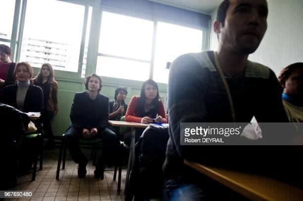 Arno klarsfeld getty images - Ofii office francais immigration integration ...