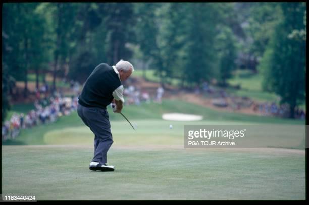 Arnold Palmer Home Depot Invitational April Photo by Chris Condon/PGA TOUR Archive via Getty Images