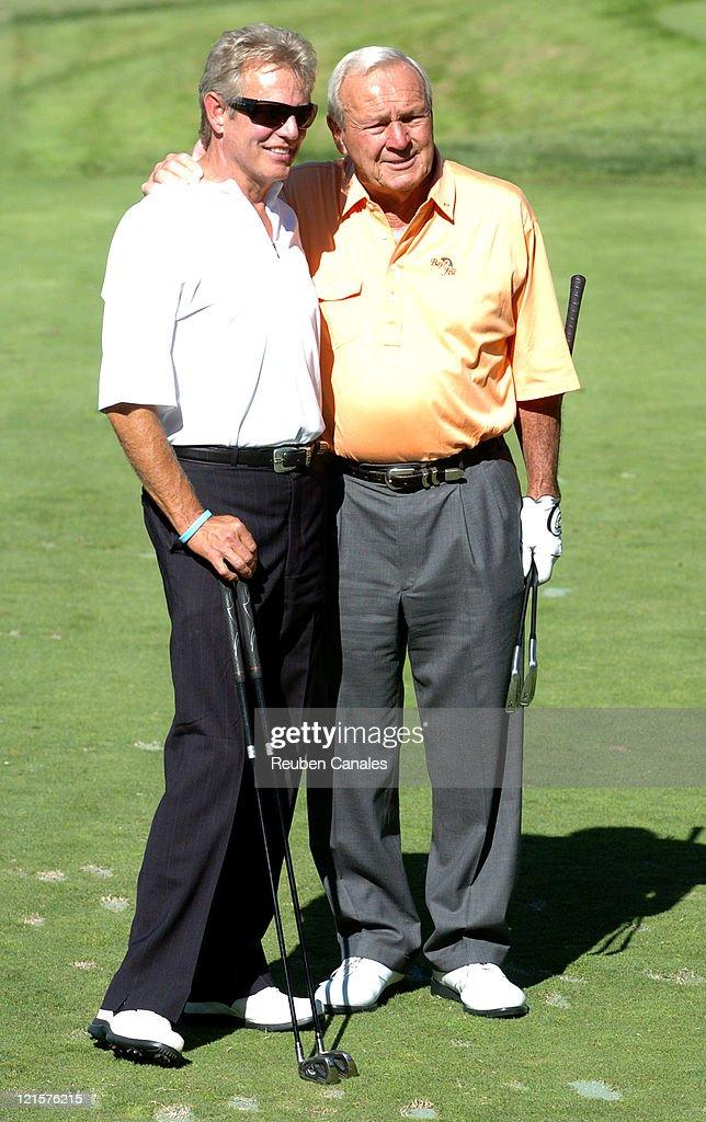 Golf Digest Celebrity Invitational - November 6, 2006