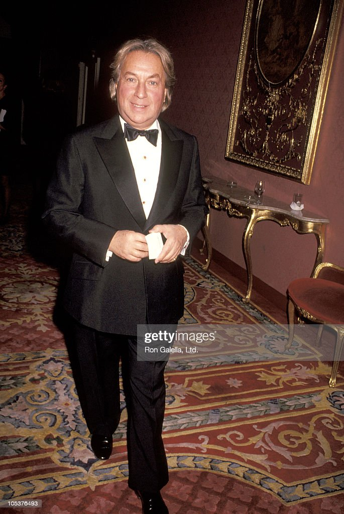1991 National Victim Center Awards