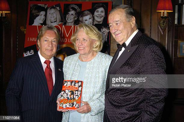 Arnold Scaasi Pictures And Photos Getty Images