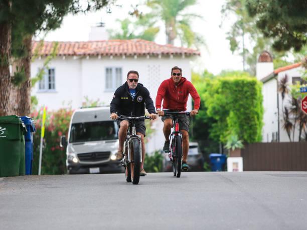 CA: Celebrity Sightings In Los Angeles - June 02, 2020