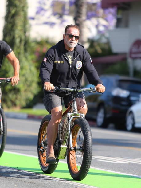 CA: Celebrity Sightings In Los Angeles - June 03, 2020
