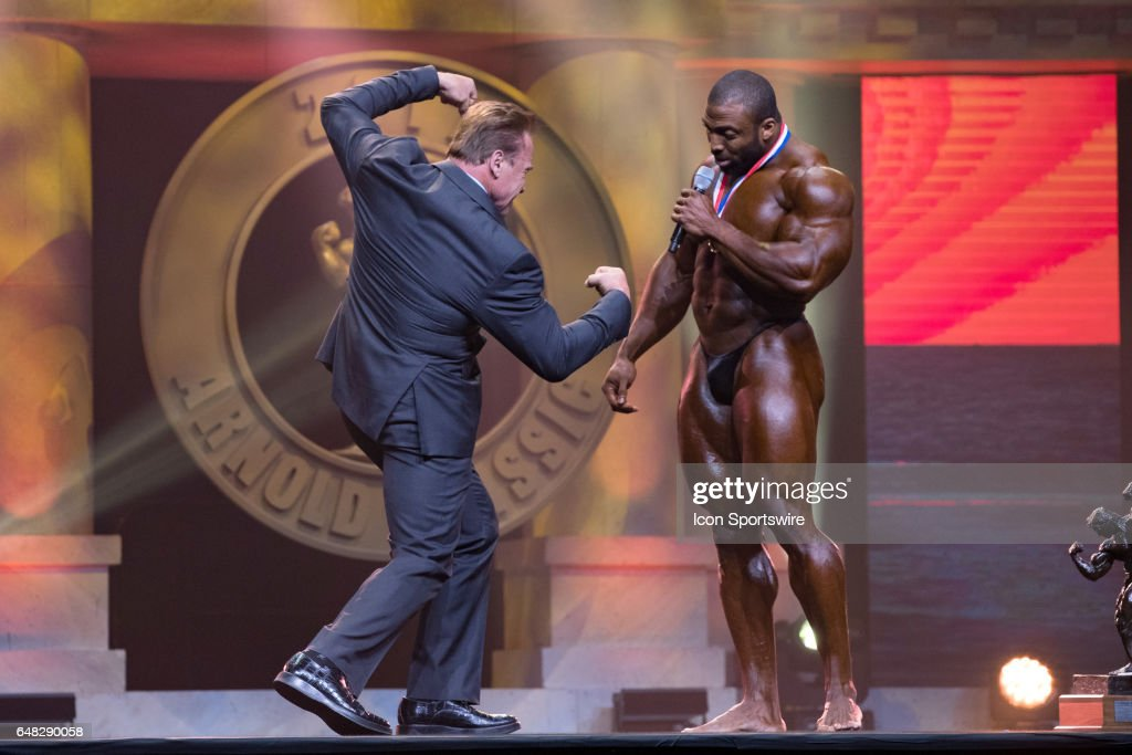 OTHER: MAR 04 Arnold Sports Festival : News Photo