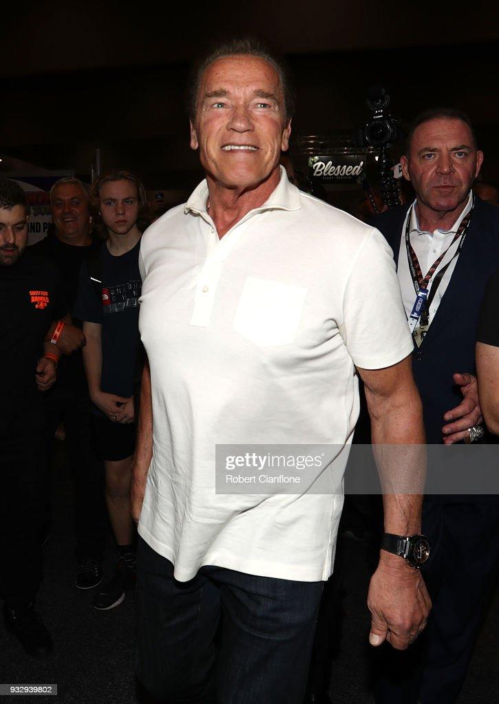 Arnold Sports Festival Australia : ニュース写真