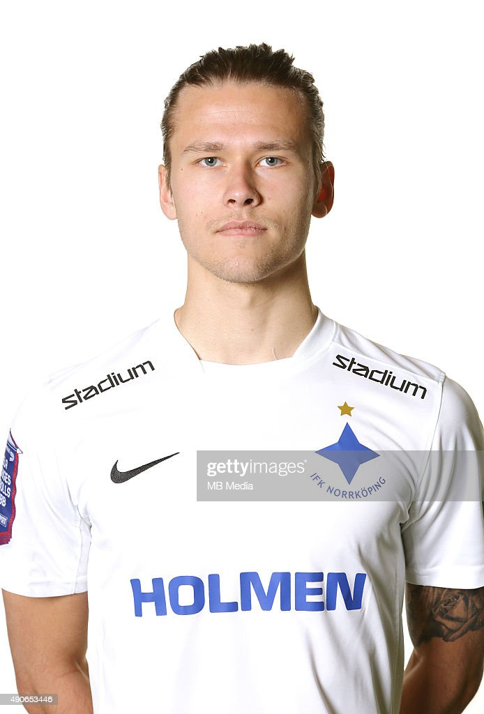 Swedish Allsvenskan League Headshots 2015