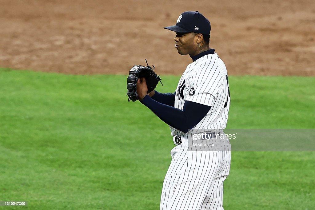 Houston Astros v New York Yankees : ニュース写真