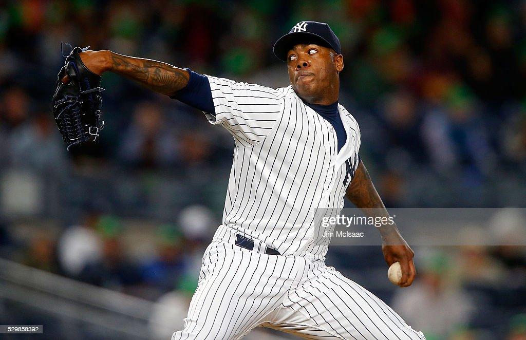 Kansas City Royals v New York Yankees : News Photo