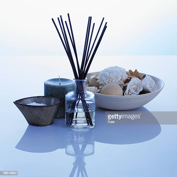 Aromatic Items