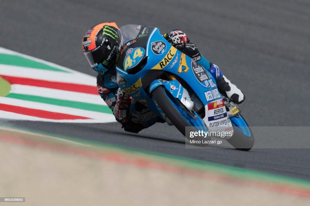 MotoGp of Italy - Free Practice
