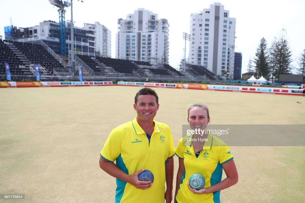 2018 Gold Coast Commonwealth Games: Lawn Bowls Sport Showcase