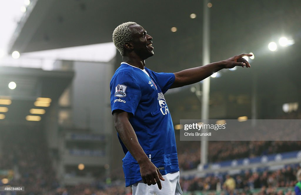 Everton v Sunderland - Premier League : News Photo