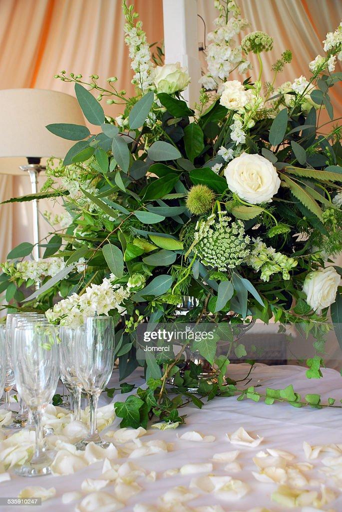 arrangement floral : Stock Photo