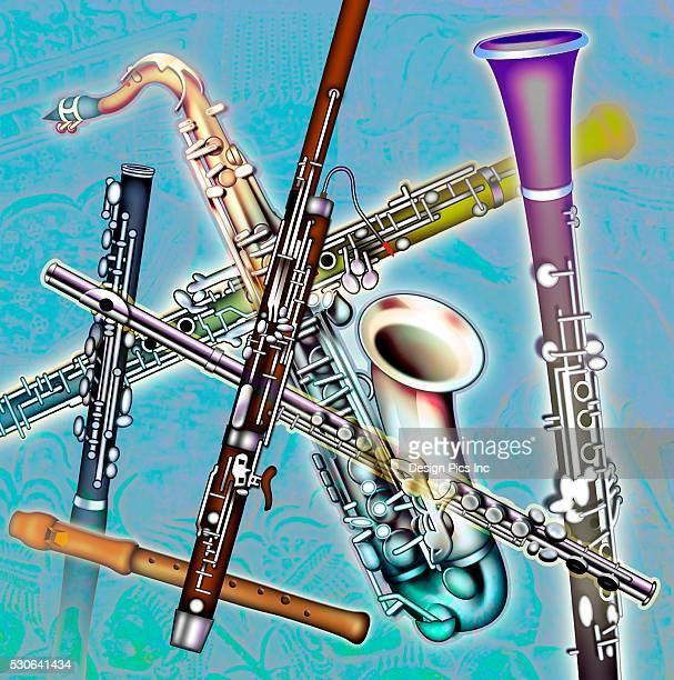 concert description woodwind chamber ensembles collaborative