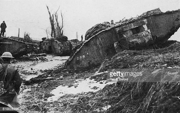 Arras Tank France