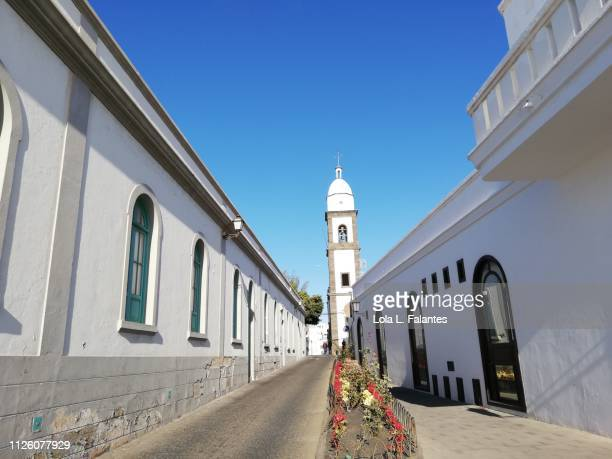 Arrecife street