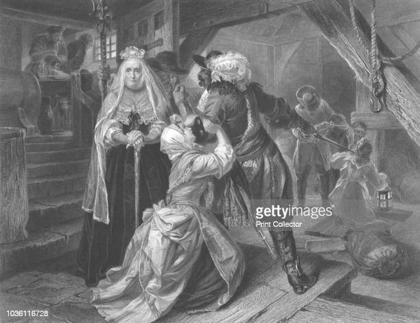 Arrest of Alice Lisle for sheltering fugitives from the Battle of Sedgemoor Lady Alice Lisle was executed for harbouring fugitives after the defeat...