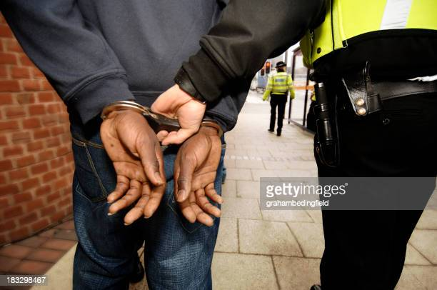 arrested - arrest stock pictures, royalty-free photos & images