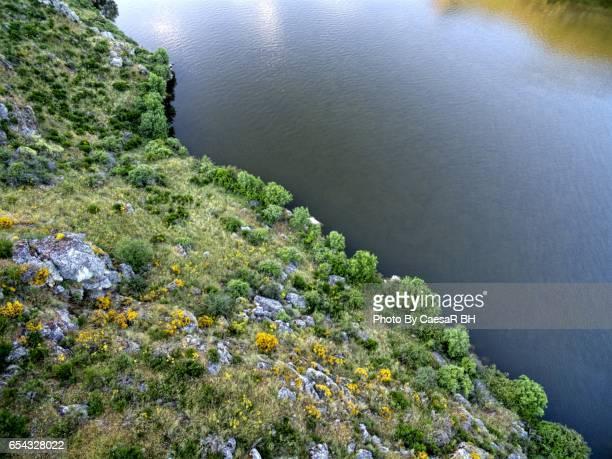 Arribes del Duero. Zamora. Spain. Natural park.