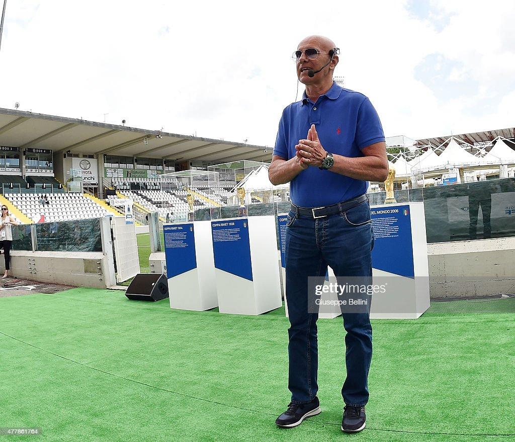 Italian Football Federation - Kick Off Seminar : News Photo