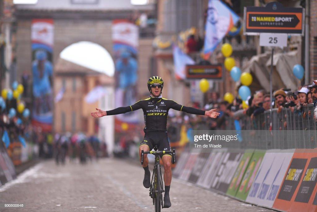 Cycling: 53rd Tirreno-Adriatico 2018 / Stage 5 : ニュース写真