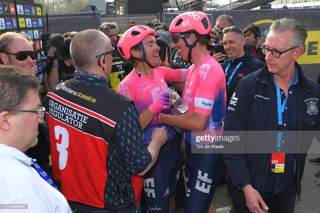 103rd Tour of Flanders 2019 - Ronde van Vlaanderen : ニュース写真