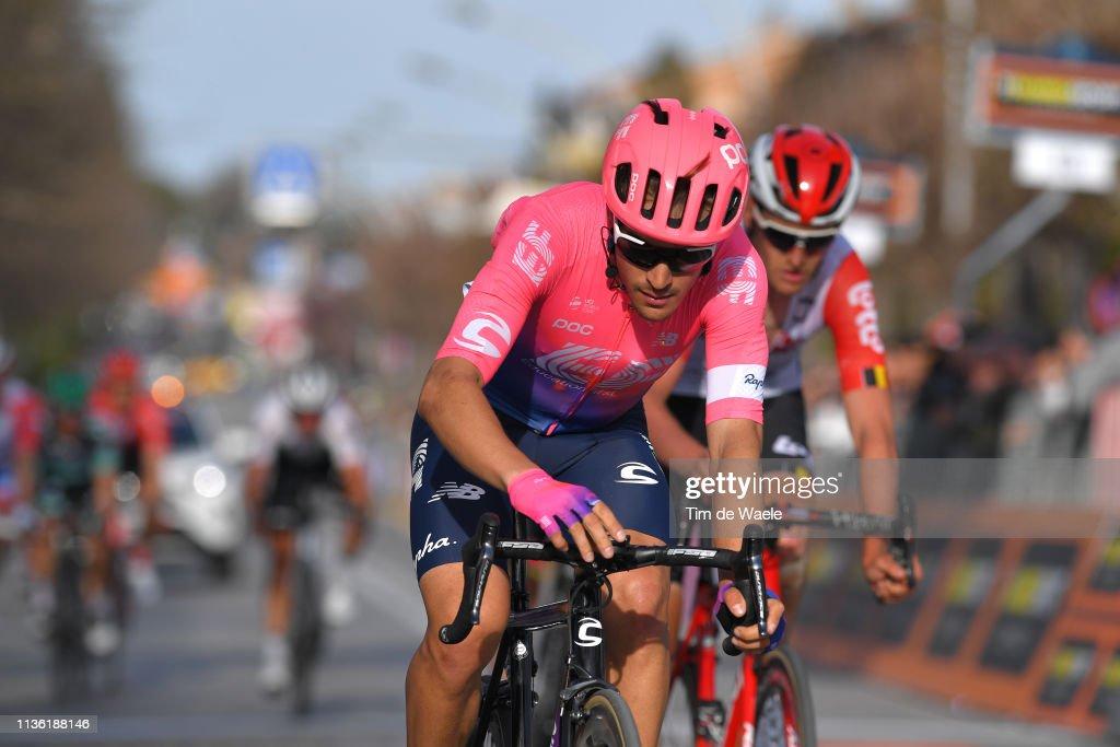 54th Tirreno-Adriatico 2019 - Stage 4 : ニュース写真