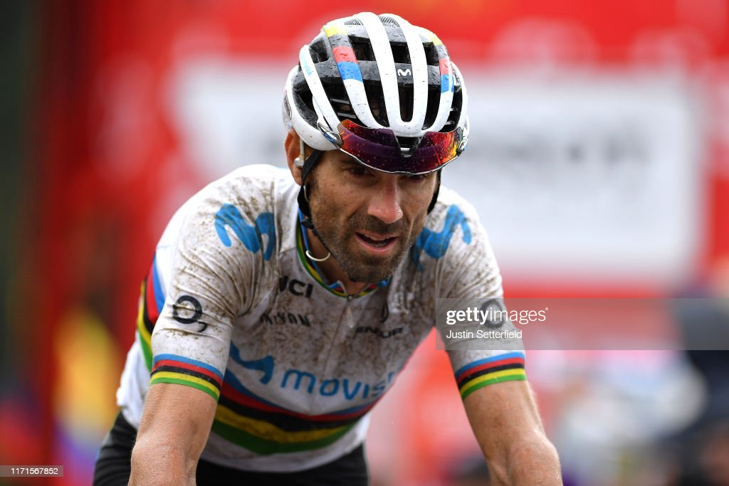 74th Tour of Spain 2019 - Stage 9 : News Photo