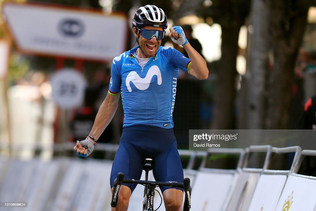 12th Gran Premio Miguel Indurain 2021 : ニュース写真