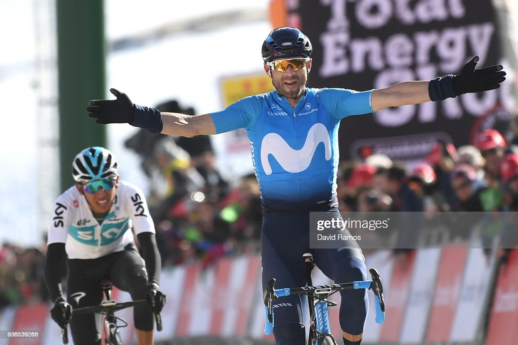 Cycling: 98th Volta Ciclista a Catalunya 2018 - Stage 4 : ニュース写真