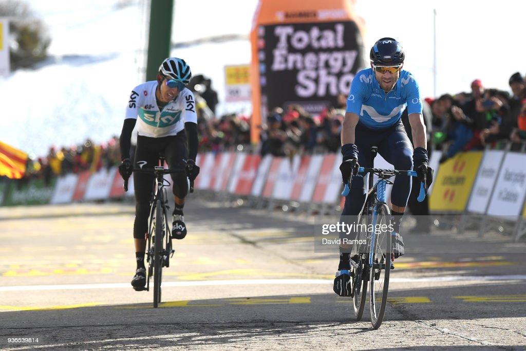 Cycling: 98th Volta Ciclista a Catalunya 2018 - Stage 4 : Fotografía de noticias