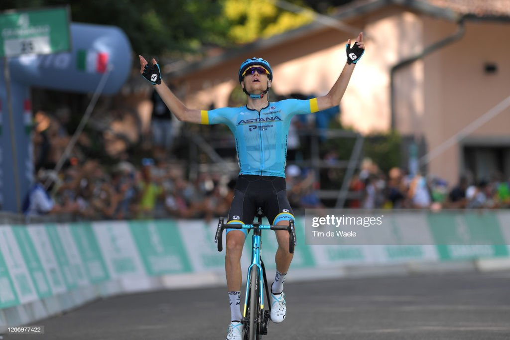 103rd Giro dell'Emilia 2020 - Men : ニュース写真