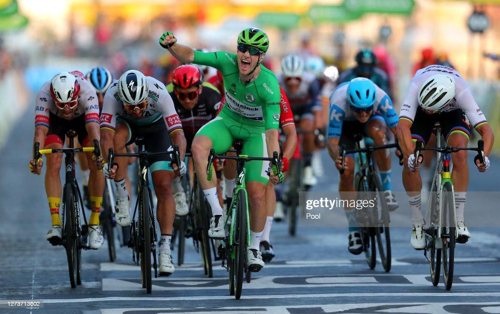 107th Tour de France 2020 - Stage 21 : ニュース写真
