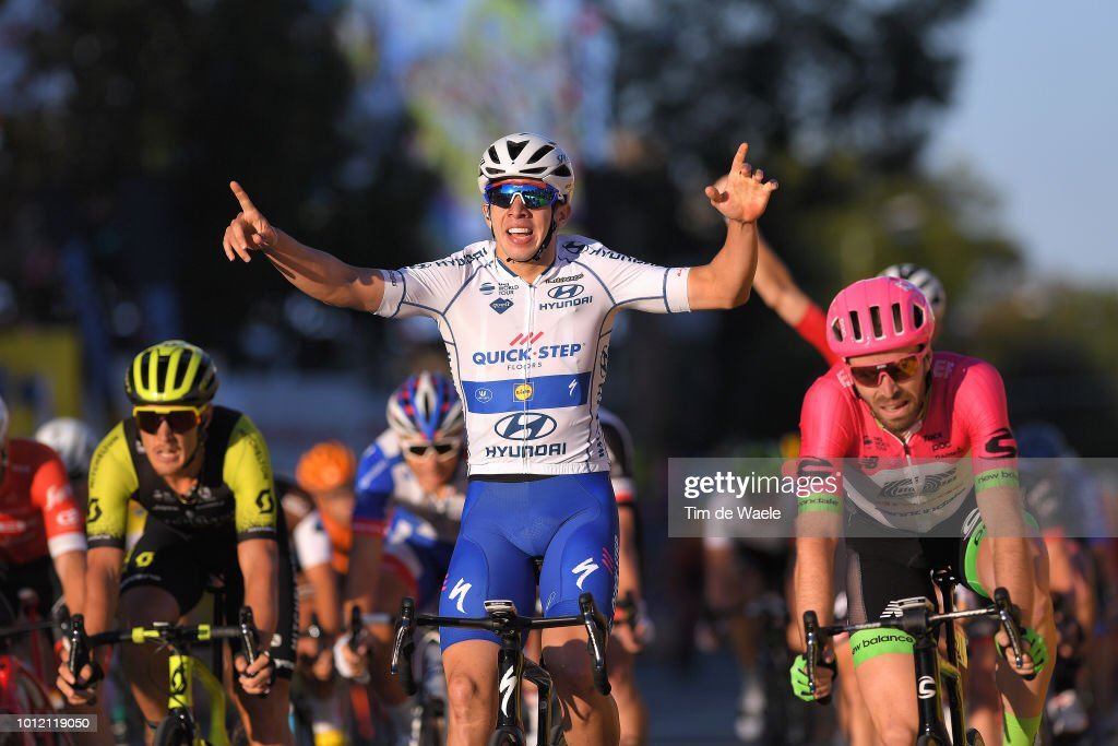 Cycling: 75th Tour of Poland 2018 / Stage 3 : ニュース写真
