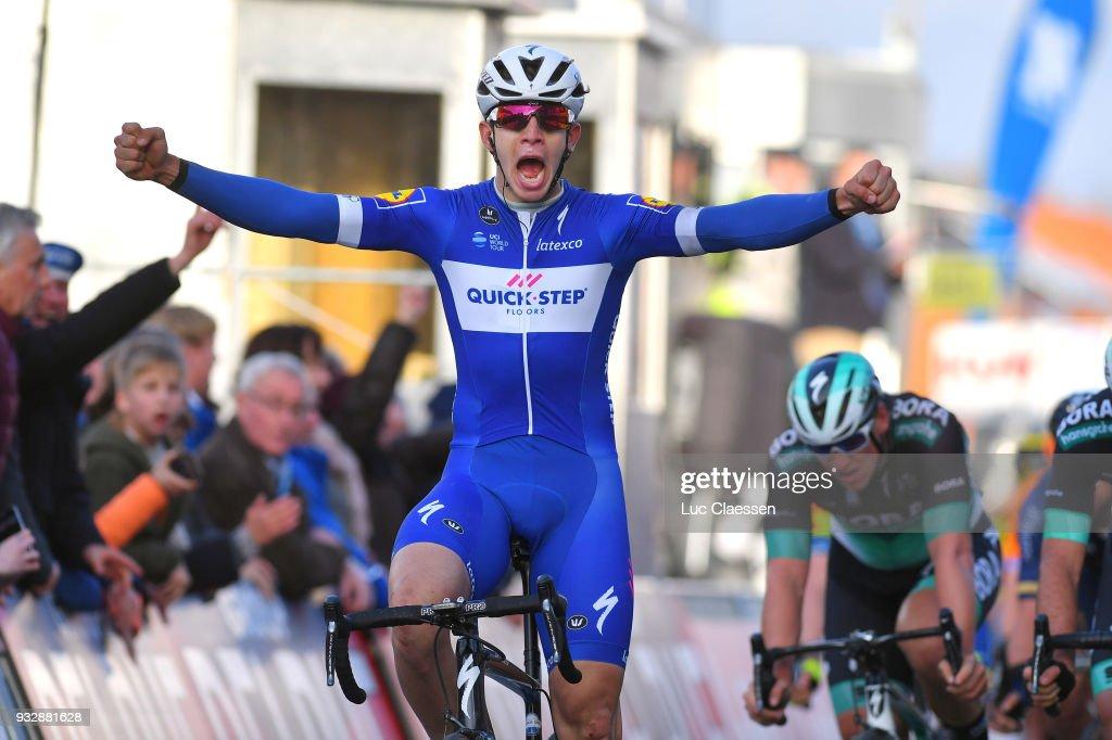 Cycling: 16th Handzame Classic 2018 : ニュース写真