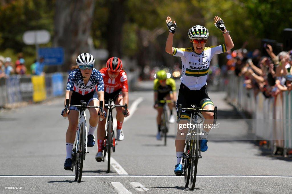 6th Santos Women's Tour Down Under 2020 - Stage 2 : ニュース写真