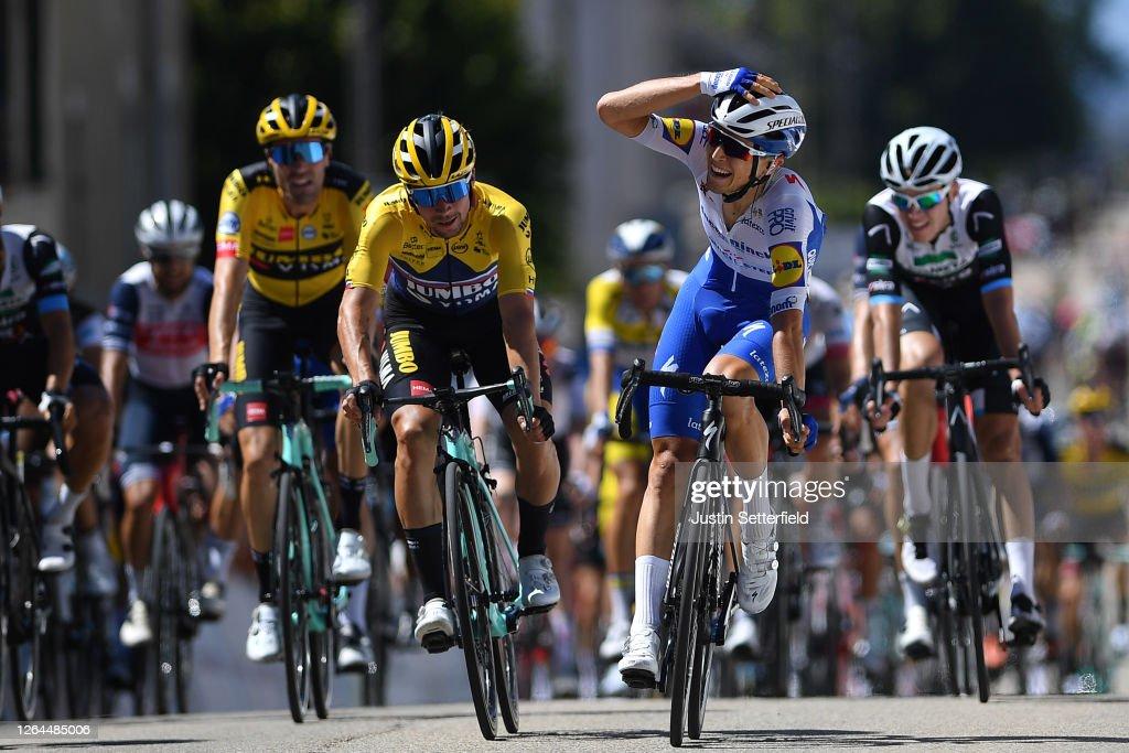 32nd Tour de L'Ain 2020 - Stage 1 : ニュース写真