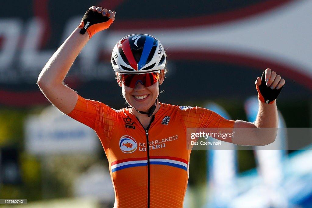 93rd UCI Road World Championships 2020 - Women Elite Road Race : ニュース写真