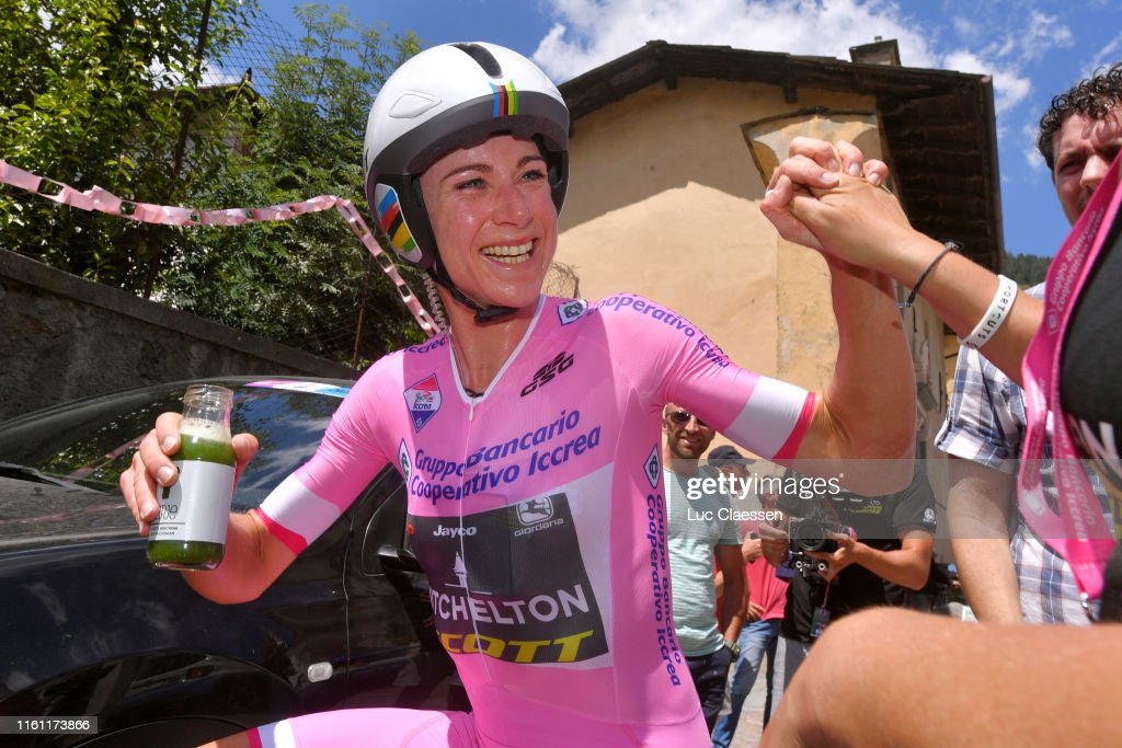 30th Tour of Italy 2019 - Women - Stage 6 : ニュース写真