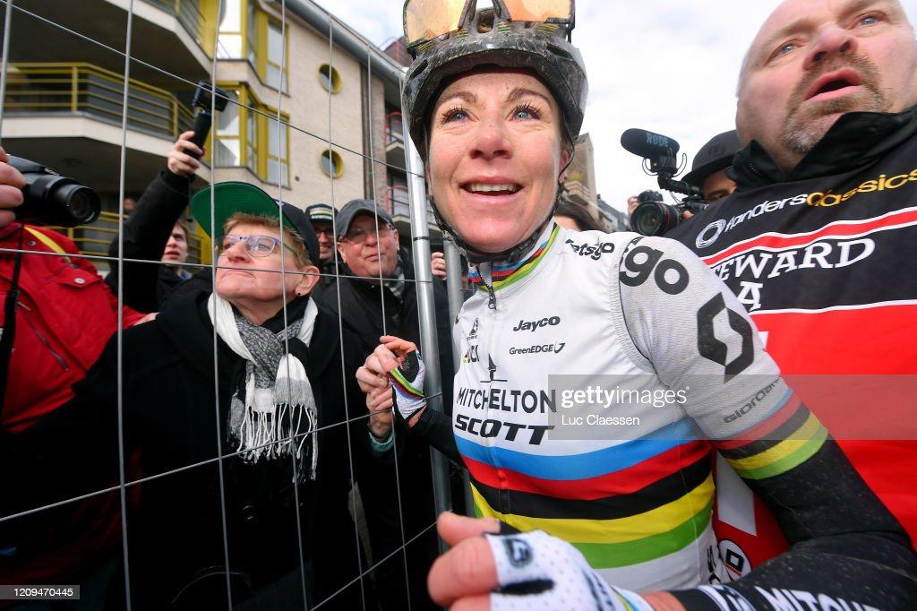 75th Omloop Het Nieuwsblad 2020 - Women Race : News Photo