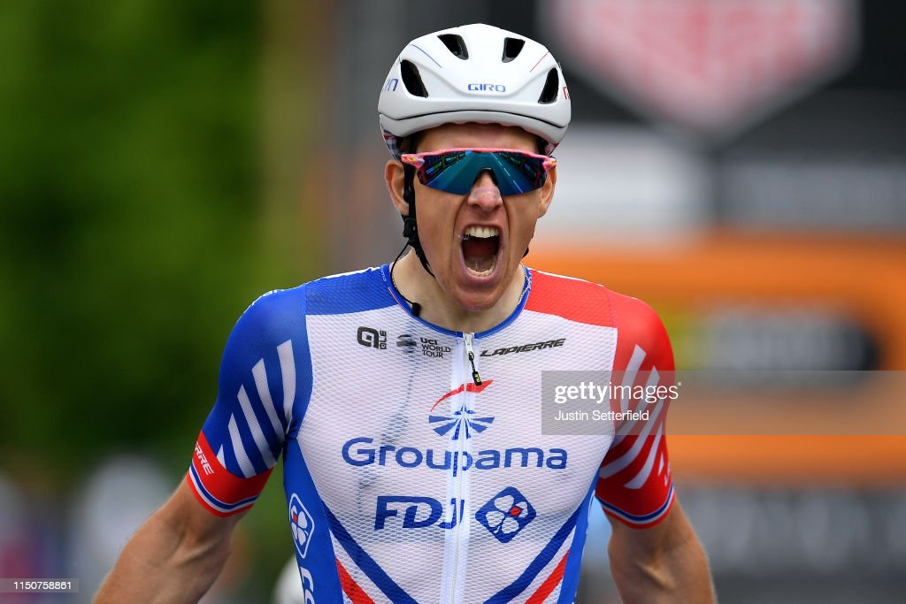 102nd Giro d'Italia 2019 - Stage 10 : ニュース写真