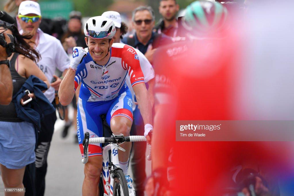102nd Giro d'Italia 2019 - Stage 10 : ニュース写真
