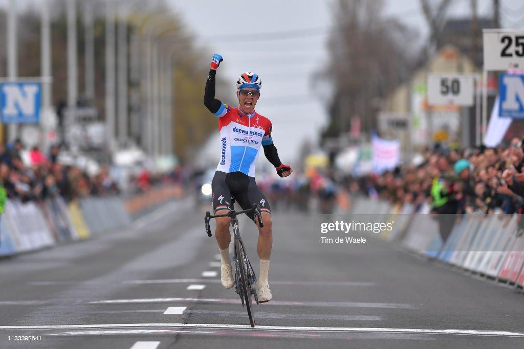 71st Kuurne-Brussel-Kuurne 2019 : ニュース写真